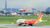 Vietjet điều chỉnh lịch bay do ảnh hưởng của bão số 6