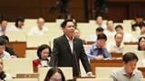 Xây sân bay Long Thành: Đại biểu Quốc hội băn khoăn năng lực của ACV