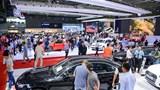 Sức mua ô tô của người Việt tăng mạnh trong tháng 10