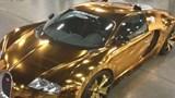 6 ngôi sao đình đám bị cấm không được mua xe Bugatti chính hãng