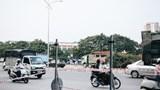 Hà Nội điều chỉnh lộ trình nhiều tuyến buýt phục vụ thi công đường đua F1