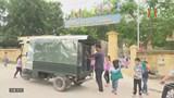 Huyện Thường Tín: Tồn tại hàng loạt xe tự chế đưa đón học sinh