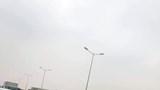 Clip cận cảnh: 7 ô tô dồn toa gây tê liệt cầu Thanh Trì