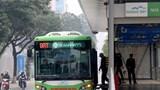 Xe buýt lép vế trước phương tiện giao thông công nghệ