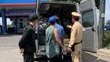 Hà Nội: Phát hiện xe tải chở mỹ phẩm không rõ nguồn gốc xuất xứ