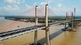Chính thức thu phí cầu Bạch Đằng trên cao tốc Hạ Long - Hải Phòng từ ngày 15/10