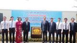 Quận Long Biên khánh thành tuyến đường 25m Trường Pháp