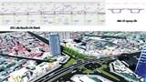 Phê duyệt dự án đường Vành đai 1, đoạn Hoàng Cầu - Voi Phục