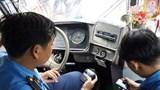 25% ô tô không truyền dữ liệu giám sát hành trình