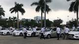 """Đề nghị điều tra vụ tài xế taxi đình công phản đối Grab """"chui"""""""