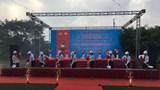 Long Biên: Khởi công tuyến đường 40m