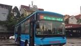 Transerco thay thế phương tiện mới tuyến buýt Bến xe Gia Lâm - Phố Nỉ