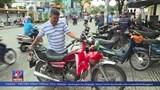 TP Hồ Chí Minh: Các cửa hàng sửa xe quá tải sau mưa bão