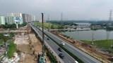 Hoàn thành cao tốc 6 làn xe Pháp Vân - Cầu Giẽ trước Tết Nguyên đán 2019