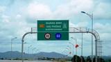 Từ 1/12 cao tốc Hạ Long – Quảng Ninh có tốc độ tối đa 100km/h