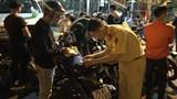 CSGT xử phạt 55 trường hợp vi phạm sau trận đấu Việt Nam – Philippines