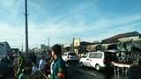 Bình Phước: Thiệt hại trên 10 tỷ đồng vụ lật xe bồn chở xăng làm chết 6 người