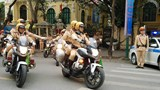Hà Nội ra quân đảm bảo an toàn, thông suốt các tuyến đường dịp Tết