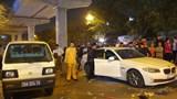 Danh tính nữ tài xế BMW vụ TNGT khiến cô gái chết thảm