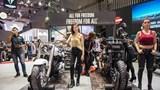 Triển lãm Vietnam AutoExpo sẽ được tổ chức tháng 6 tại Hà Nội