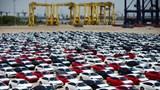 Tháng đầu năm, 10.000 xe nhập khẩu về Việt Nam