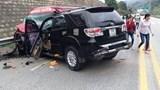 Khẩn trương điều tra nguyên nhân vụ tai nạn trên cao tốc Nội Bài - Lào Cai