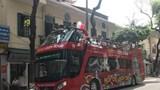 Miễn phí xe buýt cho phóng viên có thẻ phục vụ Hội nghị Thượng đỉnh Mỹ - Triều