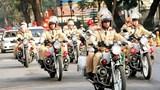 Hà Nội phân luồng giao thông phục vụ Hội nghị thượng đỉnh Mỹ - Triều