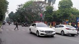 Hà Nội: Ngày 1/3, hạn chế phương tiện trên 15 tuyến đường