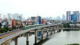 Đường sắt đô thị: Nhanh hơn xe máy, rẻ hơn Grab
