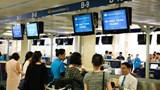 Hành khách hài lòng với dịch vụ nào nhất tại các sân bay trong năm 2018?