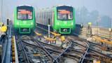 Tháng 4, đường sắt Cát Linh – Hà Đông sẽ vận hành thương mại