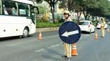 TP Hồ Chí Minh: Tổng kiểm tra việc thắt dây an toàn trên ôtô