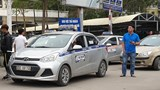 Taxi Sao Thủ Đô hoạt động chộp giật