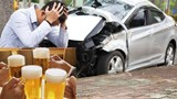 Từ 1/1/2020, cấm triệt để uống rượu, bia khi lái xe