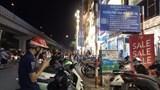Nhờn luật trên đường Nguyễn Trãi