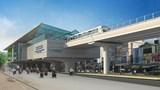 Vận hành toàn tuyến đường sắt đô thị Nhổn - ga Hà Nội vào tháng 12/2022