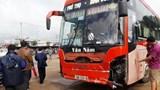Làm rõ việc xe khách gây tai nạn ở Gia Lai mất dữ liệu về tốc độ