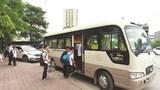 Quản lý xe đưa đón học sinh: Bịt lỗ hổng bằng luật
