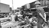 Do đâu tai nạn liên tiếp xảy ra trên quốc lộ 5?