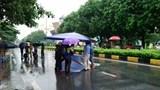 2 phụ nữ bị taxi tông thương vong trong lúc đi tập thể dục buổi sáng