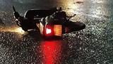 Truy tìm tài xế điều khiển ô tô cán chết người rồi bỏ chạy