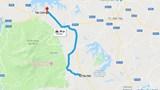 Khởi công dự án cải tạo, nâng cấp đường Tản Lĩnh - Yên Bài