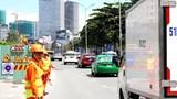 Gần 500 tỷ đồng nâng cấp đường Nguyễn Hữu Cảnh