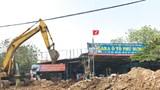 Hoàn thành giải phóng mặt bằng đường 2,5 đoạn Đầm Hồng - Quốc lộ 1A trong năm 2019