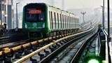 Đưa đường sắt Cát Linh - Hà Đông vào khai thác trong năm 2019