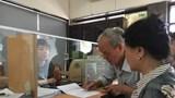 Hà Nội: Gia hạn thời gian người cao tuổi sử dụng chứng minh thư đi xe buýt miễn phí