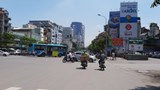 Nâng cao ý thức chấp hành đèn tín hiệu giao thông