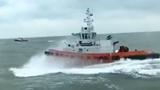Tìm thấy thi thể thủy thủ tàu Thành Công 999 mất tích