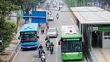 Bốn yếu tố quyết định hiệu quả của xe buýt Hà Nội